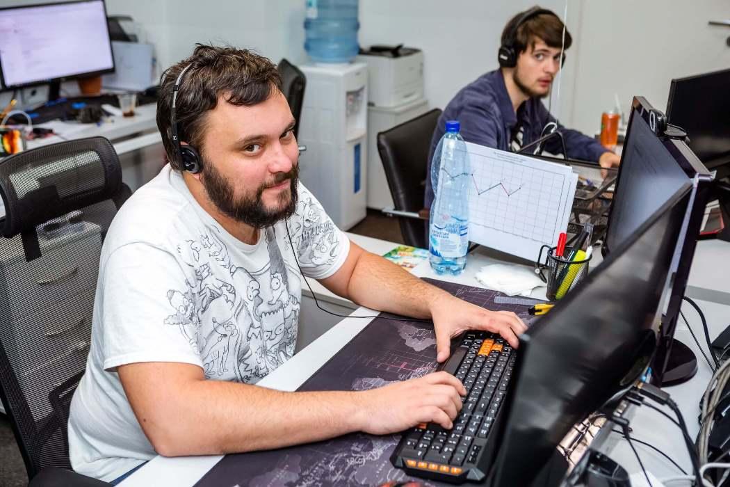 Команда AugmentEcom