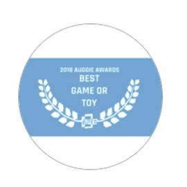 2018 AUGGIE BEST AR GAME